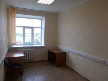 Сдам офис площадью 17 кв. м. в Новосибирске
