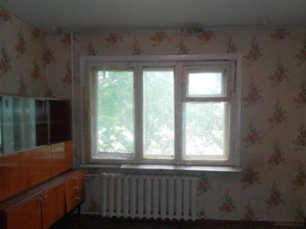 Продам однокомнатную квартиру на 1-м этаже 5-этажного дома площадью 22,8 кв. м. в Пскове