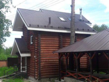 Продам коттедж площадью 200 кв. м. в Иваново