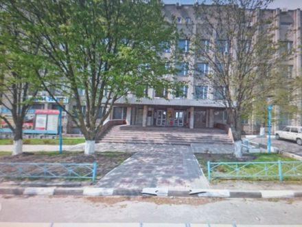 Сдам офис площадью 26 кв. м. в Белгороде