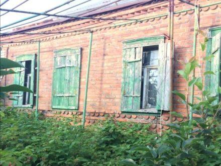 Продам дом площадью 61 кв. м. в Ростове-на-Дону