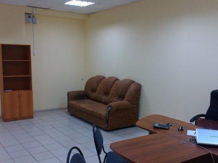 Сдам офис площадью 35 кв. м. в Самаре