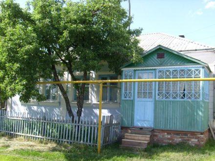 Продам дом площадью 96 кв. м. в Воронеже