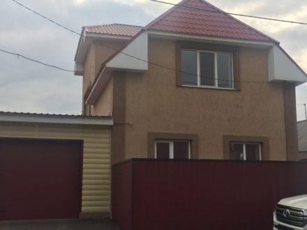 Продам дом площадью 200 кв. м. в Оренбурге