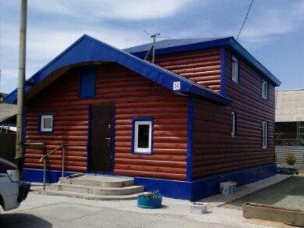 Продам дом площадью 110 кв. м. в Южно-Сахалинске