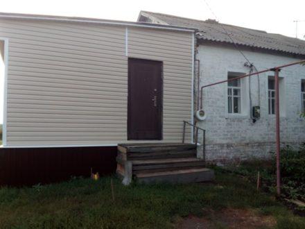 Продам дом площадью 60 кв. м. в Тамбове