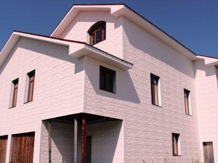 Продам коттедж площадью 603 кв. м. в Петропавловск-Камчатском