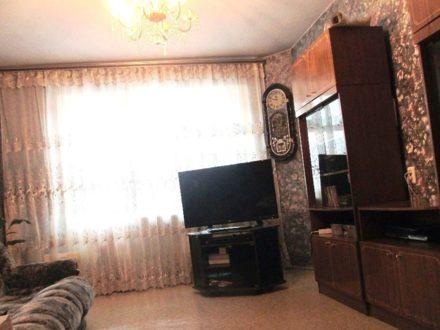 Продам двухкомнатную квартиру на 7-м этаже 10-этажного дома площадью 54 кв. м. в Новосибирске