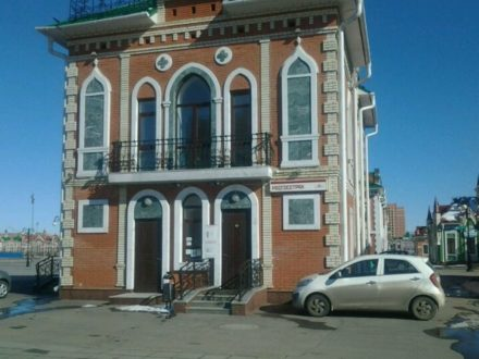 Сдам офис площадью 114 кв. м. в Йошкар-Оле
