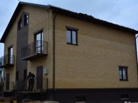 Продам таунхаус площадью 230 кв. м. в Костроме
