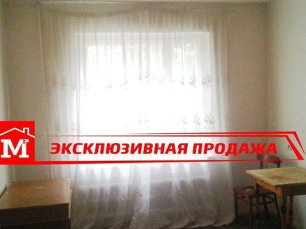 Продам однокомнатную квартиру на 1-м этаже 9-этажного дома площадью 30 кв. м. в Нальчике