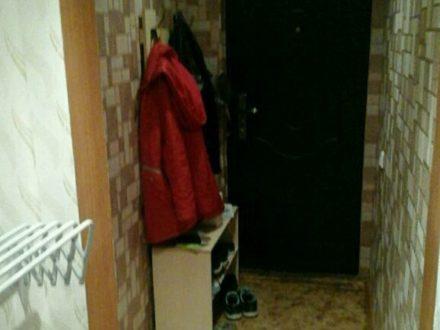 Продам однокомнатную квартиру на 1-м этаже 5-этажного дома площадью 21 кв. м. в Красноярске