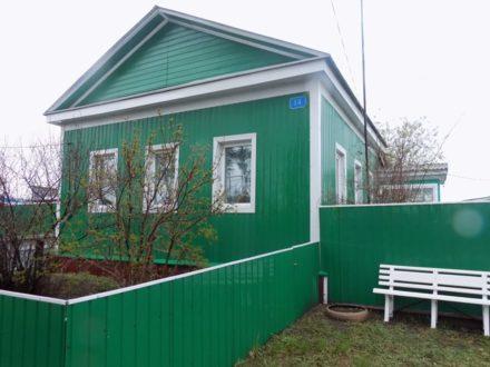 Продам дом площадью 36 кв. м. в Благовещенске