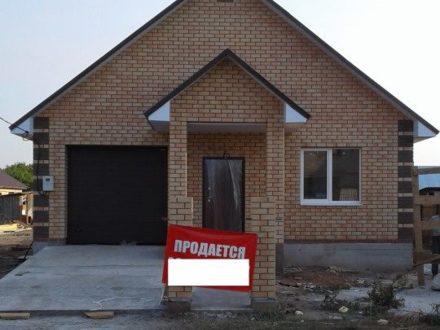 Продам дом площадью 109 кв. м. в Оренбурге