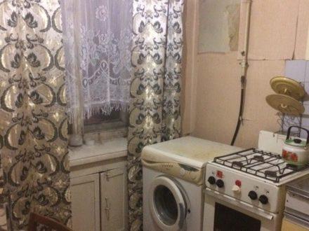 Продам двухкомнатную квартиру на 2-м этаже 5-этажного дома площадью 45 кв. м. в Иваново