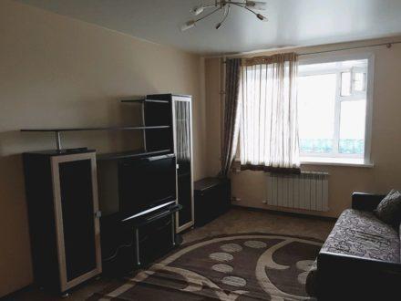 Сдам на длительный срок однокомнатную квартиру на 1-м этаже 10-этажного дома площадью 44 кв. м. в Благовещенске