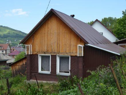 Продам дом площадью 40 кв. м. в Горно-Алтайске