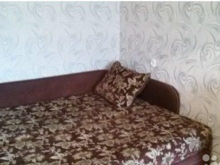 Сдам на длительный срок однокомнатную квартиру на 3-м этаже 12-этажного дома площадью 38 кв. м. в Воронеже