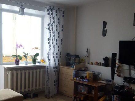Продам трехкомнатную квартиру на 4-м этаже 9-этажного дома площадью 62 кв. м. в Костроме