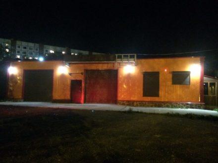 Сдам помещение свободного назначения площадью 182 кв. м. в Петропавловск-Камчатском