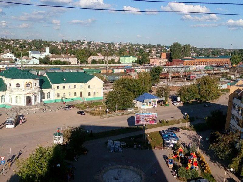 Фролово волгоградская область фото города