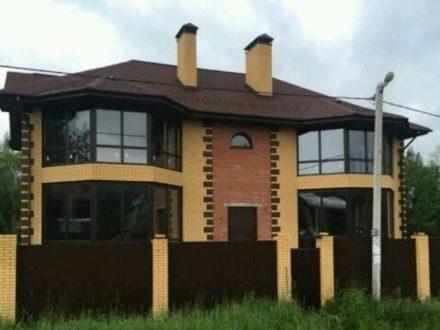 Продам дом площадью 400 кв. м. в Калуге