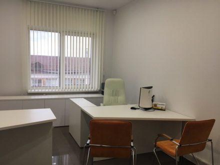 Сдам офис площадью 18 кв. м. в Кирове