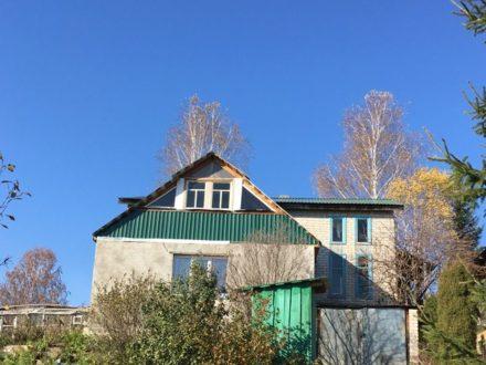 Продам дом площадью 198 кв. м. в Томске