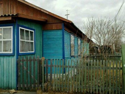 Продам дом площадью 39 кв. м. в Биробиджане