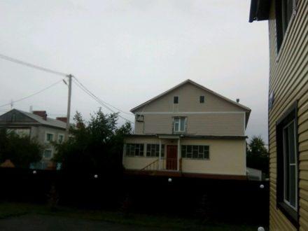 Продам дом площадью 150 кв. м. в Салехарде