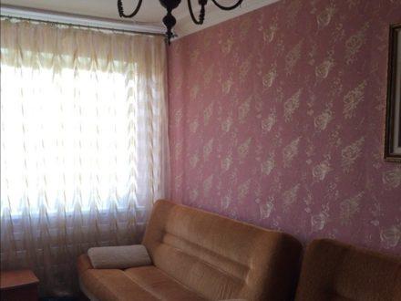 Продам однокомнатную квартиру на 4-м этаже 5-этажного дома площадью 33 кв. м. в Саранске
