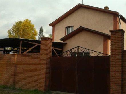 Продам коттедж площадью 147 кв. м. в Кемерово
