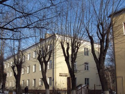 Сдам помещение свободного назначения площадью 100 кв. м. в Владимире