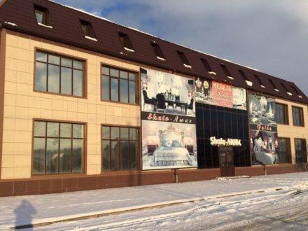 Сдам склад площадью 600 кв. м. в Грозном