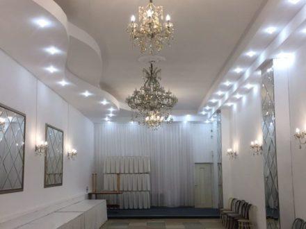 Сдам помещение под общепит площадью 308 кв. м. в Якутске