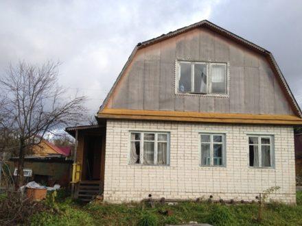 Продам дачу площадью 72 кв. м. в Нижнем Новгороде