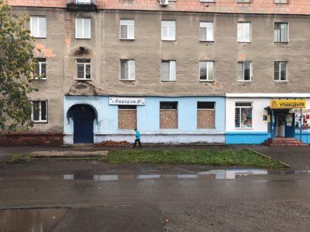 Сдам помещение свободного назначения площадью 140 кв. м. в Кемерово