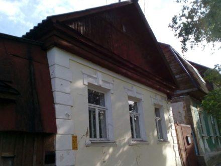 Продам дом площадью 60 кв. м. в Калуге