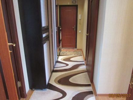 Продам двухкомнатную квартиру на 9-м этаже 10-этажного дома площадью 52 кв. м. в Воронеже