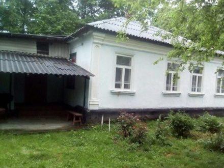 Продам дом площадью 107 кв. м. в Майкопе