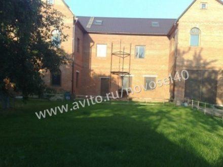 Продам дом площадью 600 кв. м. в Калуге