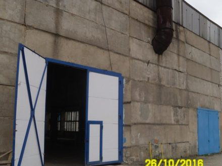 Сдам склад площадью 400 кв. м. в Калуге
