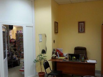 Сдам помещение свободного назначения площадью 20 кв. м. в Смоленске