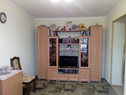 Продам однокомнатную квартиру на 3-м этаже 5-этажного дома площадью 28 кв. м. в Нальчике
