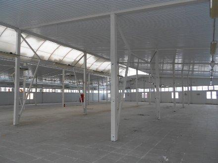 Сдам склад площадью 1350 кв. м. в Ставрополе