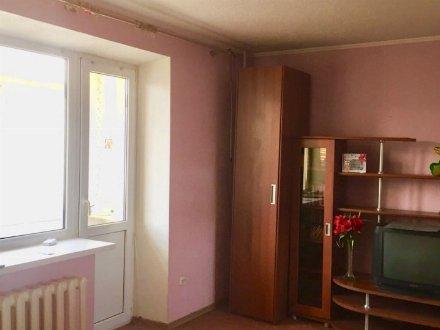 Продам двухкомнатную квартиру на 6-м этаже 9-этажного дома площадью 47 кв. м. в Ростове-на-Дону