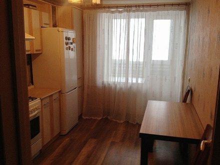 Продам однокомнатную квартиру на 9-м этаже 10-этажного дома площадью 47 кв. м. в Пензе