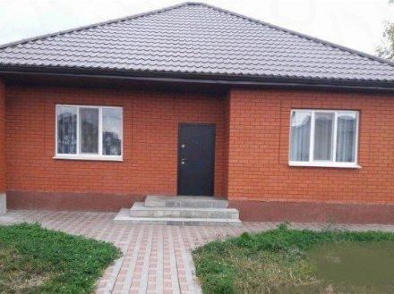 Продам дом площадью 95 кв. м. в Белгороде