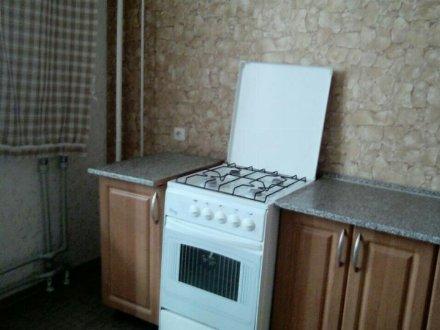 Сдам на длительный срок однокомнатную квартиру на 3-м этаже 11-этажного дома площадью 40 кв. м. в Белгороде