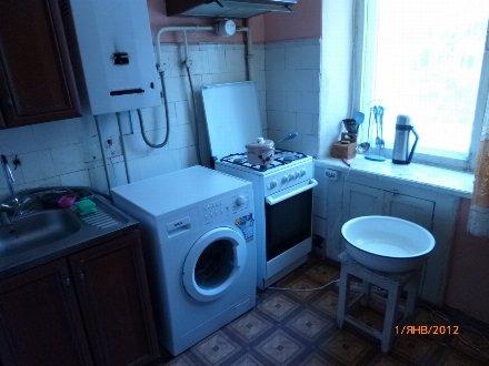 Продам трехкомнатную квартиру на 2-м этаже 5-этажного дома площадью 63.2 кв. м. в Нижнем Новгороде
